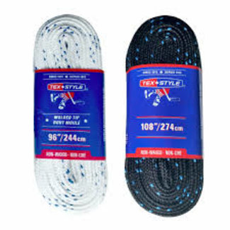 TEXSTYLE Laces Non-WAX