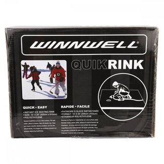 WINNWELL WinnWell QuikRink Kit