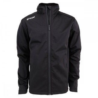 CCM CCM Softshell J7123 Jacket - Sr