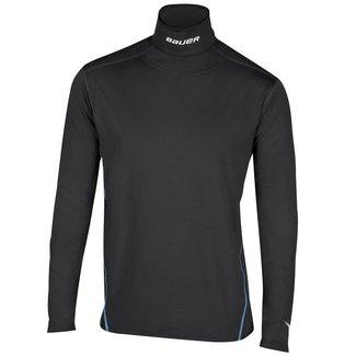 BAUER Bauer NG PREMIUM INT NECK LS Underwear Top - Sr.