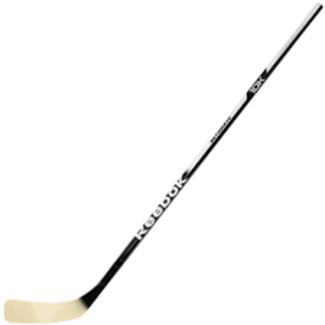 REEBOK REEBOK Ultimate 10K Ice Hockey Sticks - Jr.