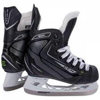 CCM CCM RibCor 50K Pump Ice Hockey Skates - Yth.