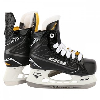 BAUER Bauer Supreme S160 Ice Hockey Skates - Yth.