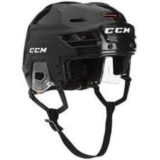 CCM CCM Tacks 710 Black Helmet - Sr.