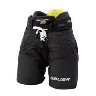 BAUER Bauer S19 Supreme 2S Hockey Pants - Sr.