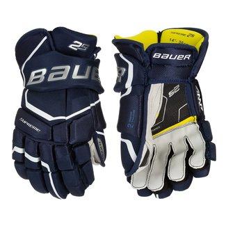 BAUER Bauer S19 Supreme 2S Hockey Gloves - Sr.