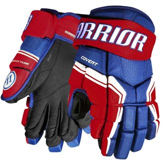WARRIOR Warrior Covert QRE 3 Hockey Gloves - Sr.