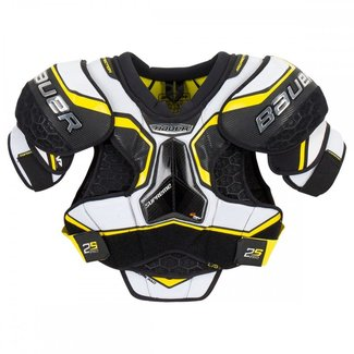 BAUER Bauer S19 Supreme 2S Pro Hockey Shoulder Pads - Sr.