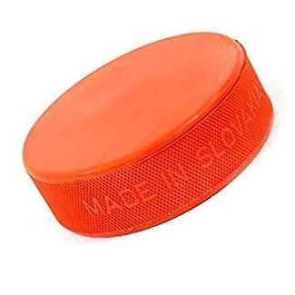 Puck Vegum 3113 weighted orange