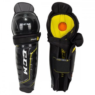 CCM CCM Tacks 9080 Hockey Shin Guards - Sr.