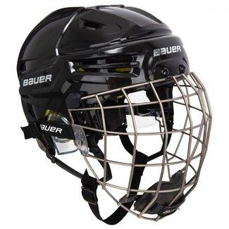 BAUER Bauer Re-Akt 150 Combo Hockey Helmet - Sr.