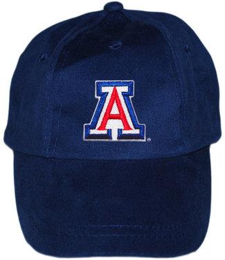 Creative Knitwear 'A' Baseball Cap