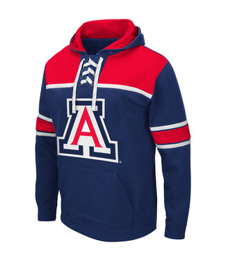 Colosseum Skinner Hockey Pullover