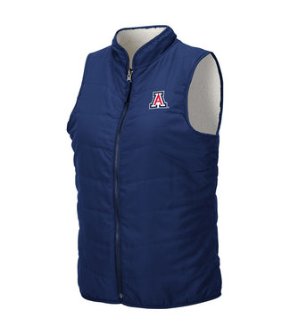 Colosseum Blatch Reversible Vest