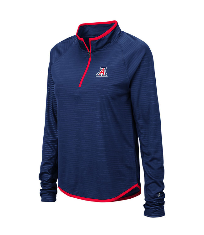 Colosseum Soulmate 1/4 Zip Pullover