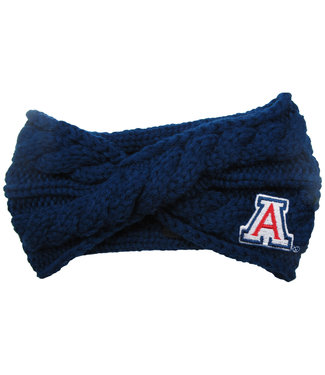 Zoozatz Knit Headband