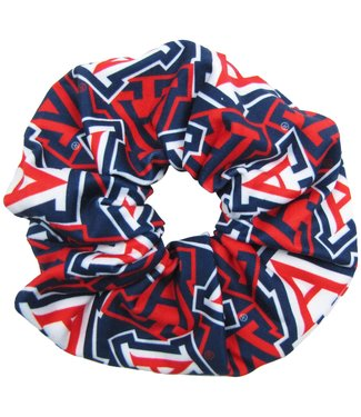 Zoozatz Stacked Scrunchie