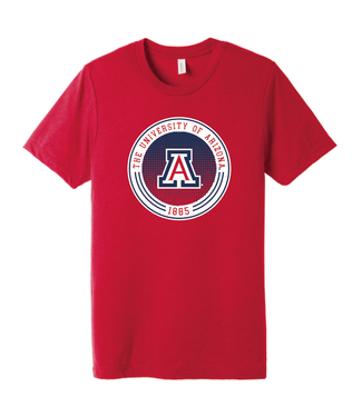 Arizona Wildcats Store Acclivity Tee