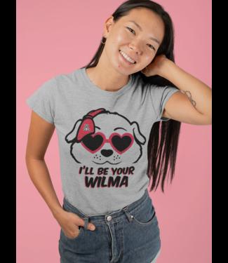 Arizona Wildcats Store I'll Be Your Wilma Tee