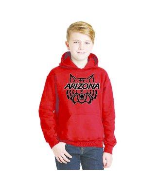 Arizona Wildcats Store Wild Eyes Hoodie