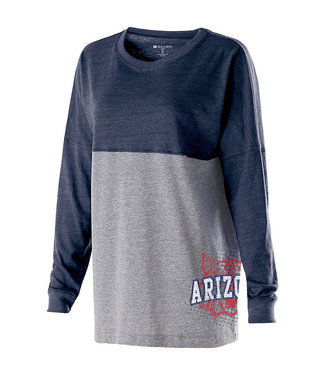 Ouray Sportswear Low Key Pullover Tee