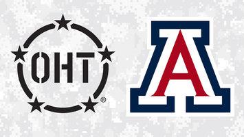 The University of Arizona wins OHT Award