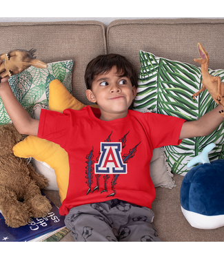 Arizona Wildcats Store The Claw