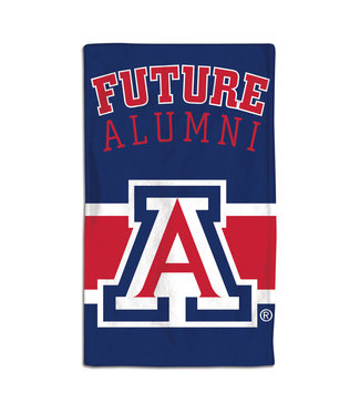 Wincraft Future Alumni Burp Cloth