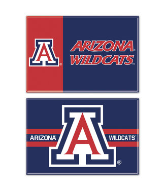 Wincraft Arizona Wildcats Magnets