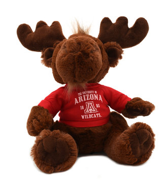 Spirit Products Moose Plush
