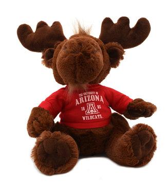 Spirit Products Moose Plush