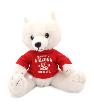 Spirit Products Polar Bear Plush