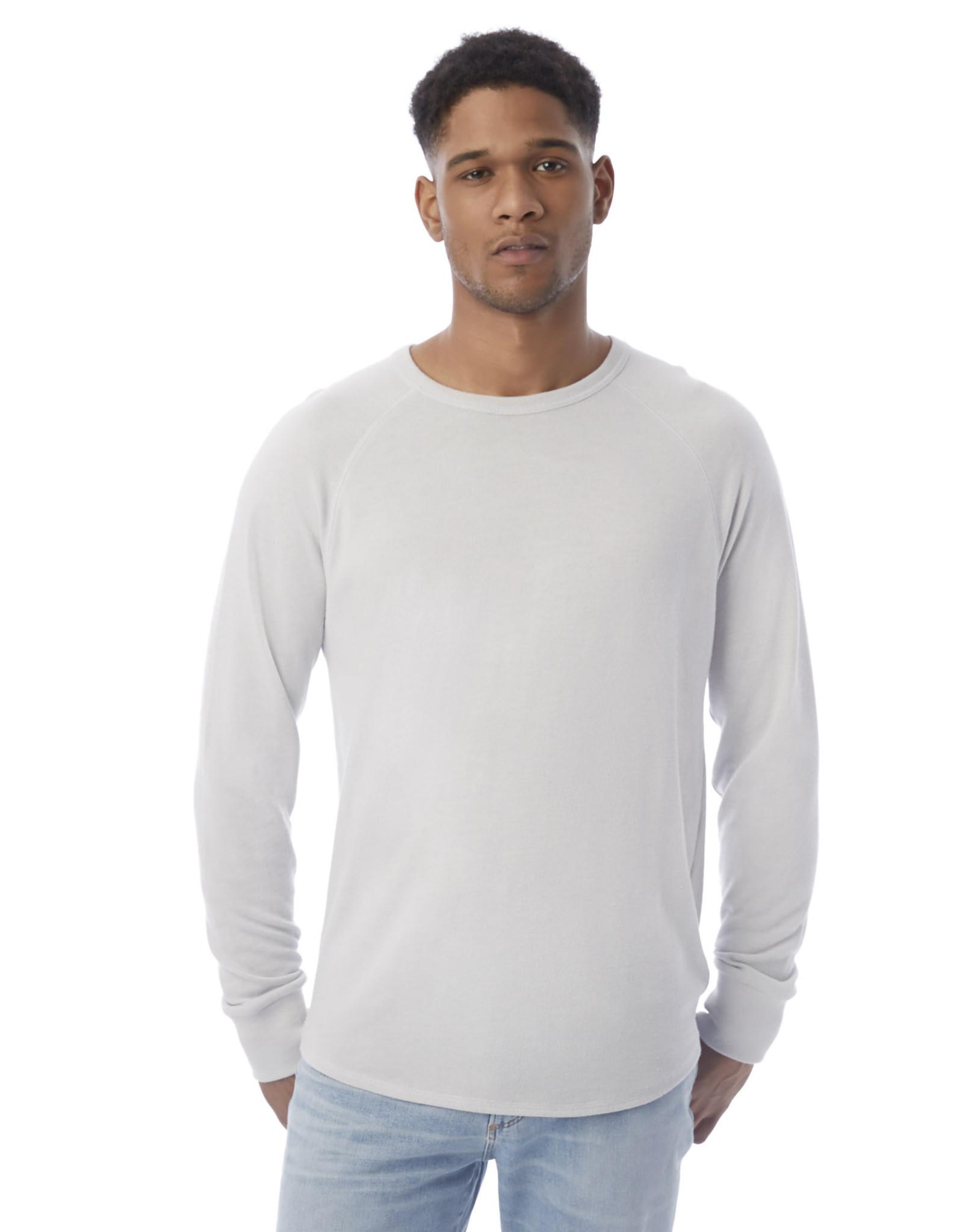 Alternative Apparel Kick Back Pullover