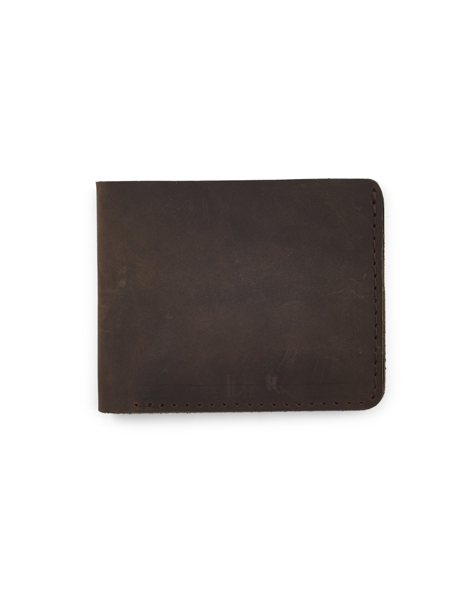 Rustico Knox Bifold Leather Wallet