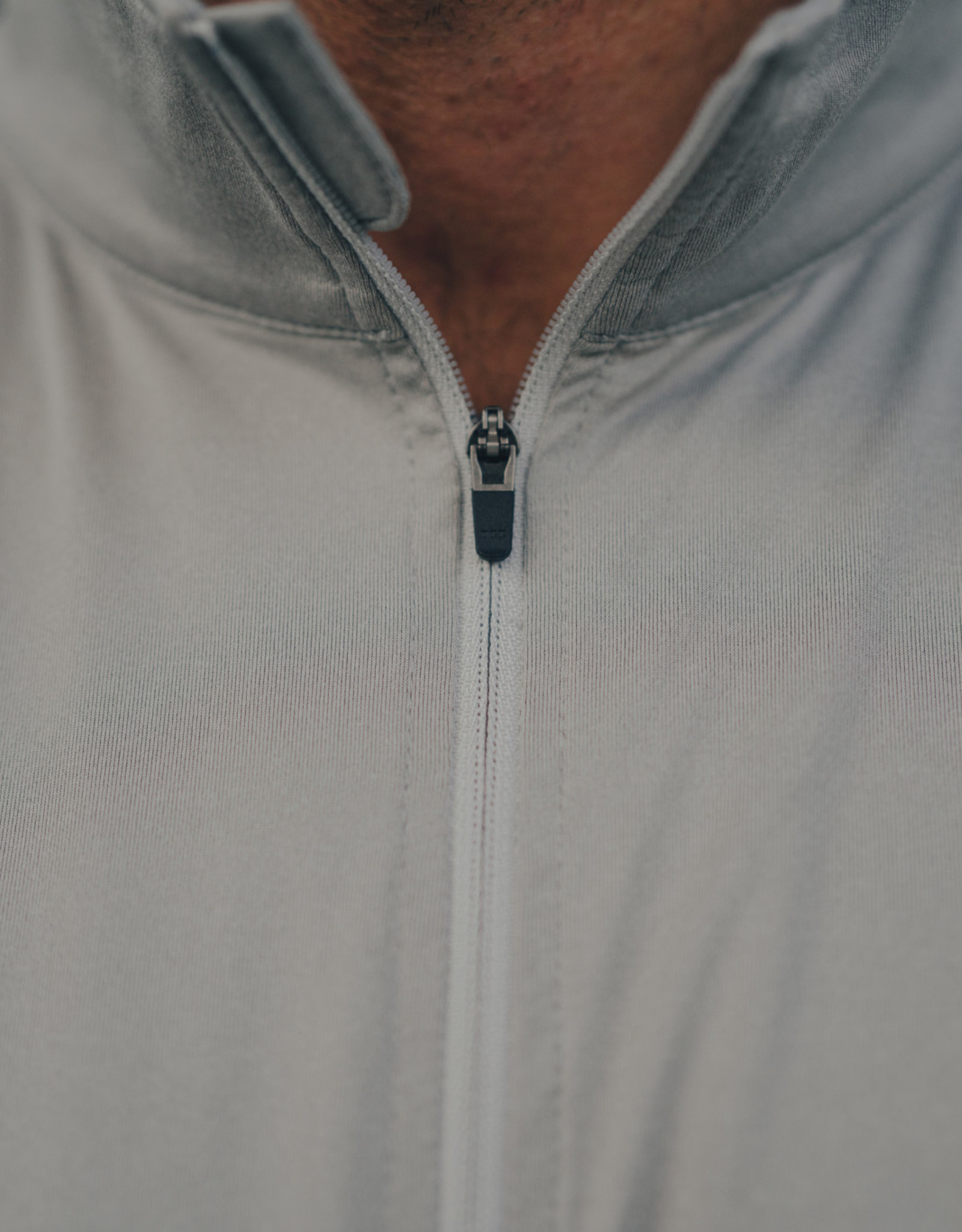 The Normal Brand Performance Quarterzip