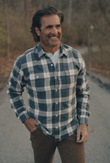The Normal Brand Bernard Flannel