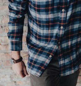 The Normal Brand Conrad Flannel