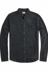 Faherty Lux Heather Knit