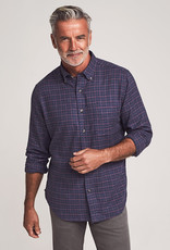 Faherty BD Everyday Shirt Hayes Check