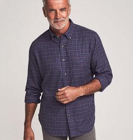 Faherty BD Everyday Shirt Hayes Check