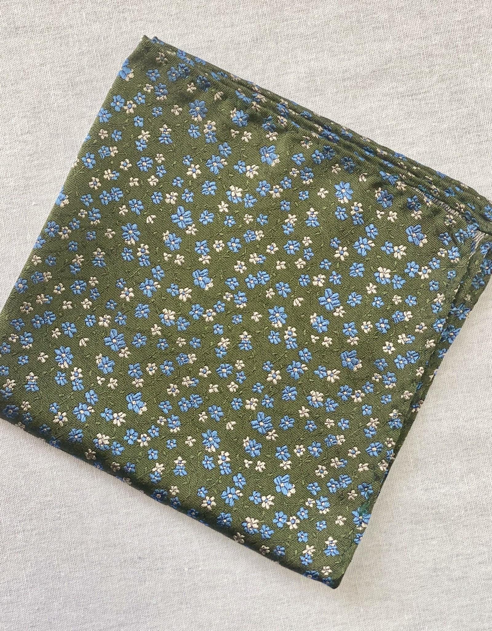 The Tie Bar Pocket Square