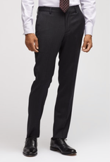 Bonobos Jetsetter Stretch Wool Suit Pant Grey