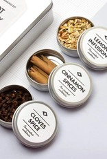 Men's Society Hot Toddy Cocktail Making Kit