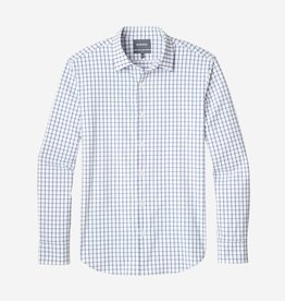 Bonobos Tech Button Down Shirt Horden Check