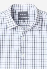 Bonobos Tech Button Down Shirt Horden Check