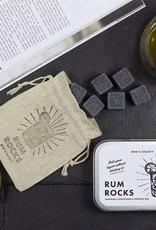 Men's Society Rum Rocks