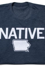 Raygun Iowa Native