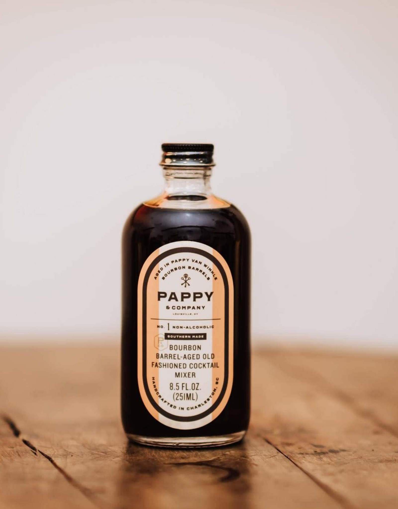 Pappy & Company Old Fashioned