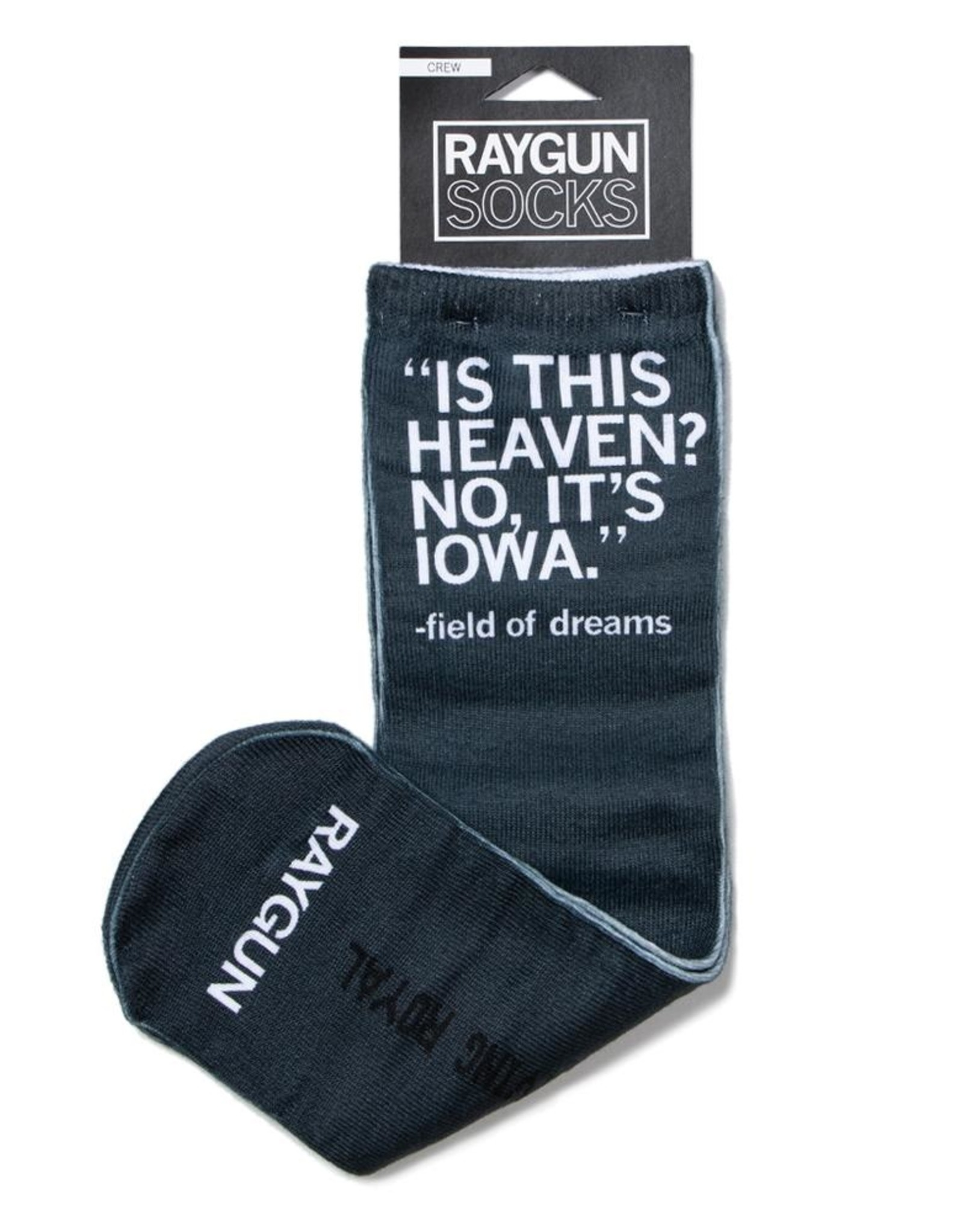 Raygun Heaven Socks