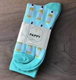 Pappy & Company Bourbon Bottle Socks